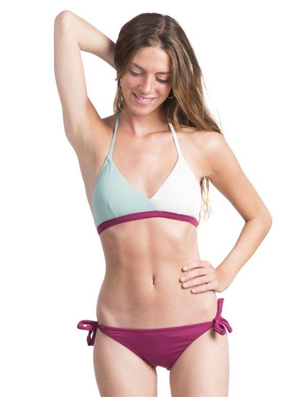 Bikini Bailarina Granate