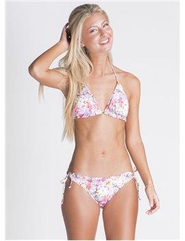 Bikini Flores Acuarela