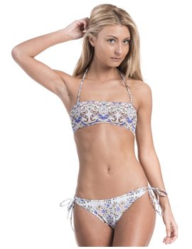 Bikini Grey and Purple