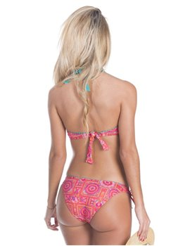 Bikini Mexicano Rojo
