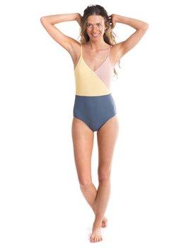 Bailarina Amarillo